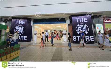 ace hardware cibinong city mall sm city shopping mall in clark editorial stock image