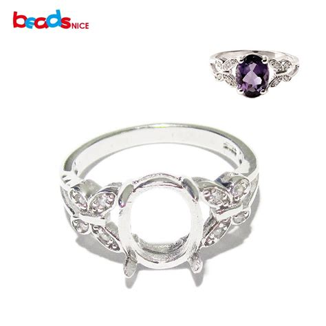 beadsnice id27356 jewelry findings diy butterfly ring
