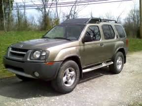 Mitsubishi Xterra Nissan Xterra History Of Model Photo Gallery And List Of