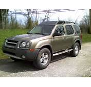 Picture Of 2002 Nissan Xterra XE V6 4WD Exterior
