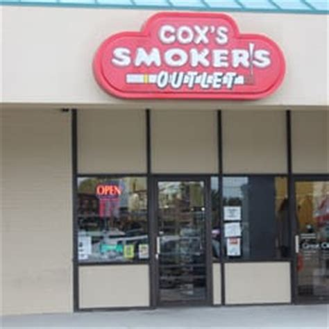 Cox S Smoker Outlet Detox by Cox S Smoker S Outlet Auburndale South End 10 Photos