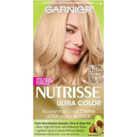 can i put light blonde hair dye over medium ash blonde garnier nutrisse ultra color nourishing hair color creme