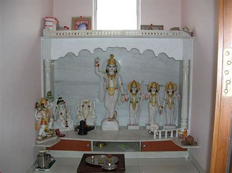 Interior Design For Mandir In Home Ideas And Tips For The Puja Room