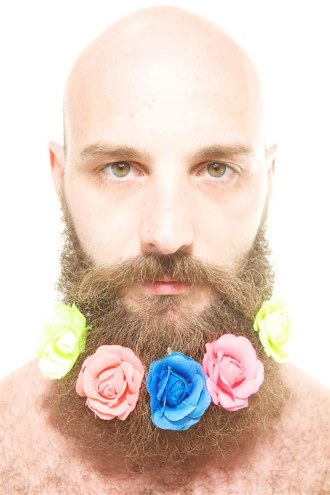 flowers in their men with beards 121 best beard flowers images on pinterest flower