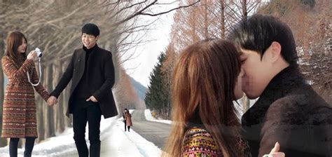 film korea adegan ciuman terbaik yoon eun hye adegan ciuman yoon eun hye terbaik di drama