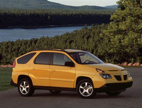 2002 Pontiac Aztek Recalls by 2002 Pontiac Aztek Images Photo Pontiac Aztek Manu 02 Hr