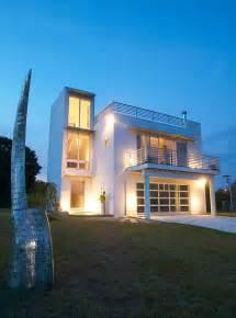 modern studio house plan in rhode island by native