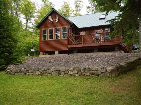 west grand lake log cabin land for sale grand lake