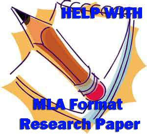 Sle Research Paper On Authors by How To Make An In Text Citation Mla Style