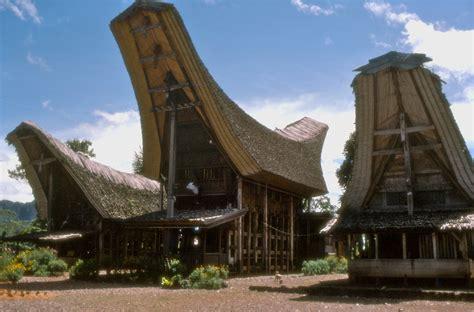 Rumah Adat Dari Sulawesi Selatan