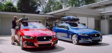 2018 jaguar xe sedan accessories jaguar usa