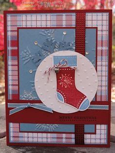 lisas holiday red punch 1000 images about a stitched su on stin up and punch