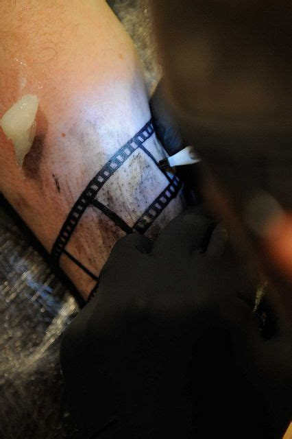geometric tattoo camera 47 best images about tatt ideas on pinterest movie reels