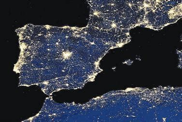 imagenes satelitales de la tierra de noche im 193 genes de la tierra de noche desde un sat 201 lite