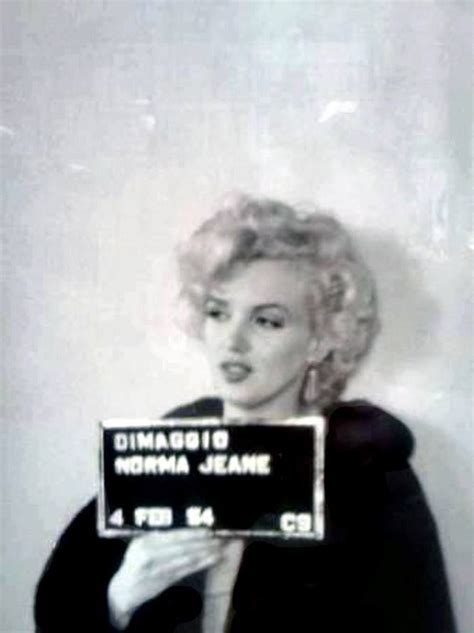 Marilyn Gets by Marilyn Getting Passport The Name Quot Norma Jeane