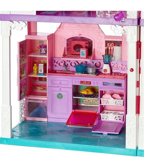best barbie doll house ever barbie hotel dollhouse www imgkid com the image kid