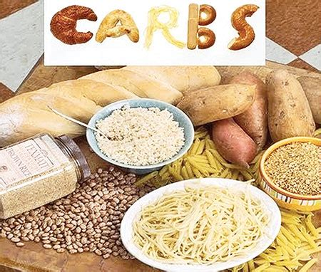 0 carbohydrates diet carbohydrates your diet s fuel