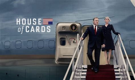 what is house of cards about house of cards spin off without frank underwood could happen tv radio showbiz
