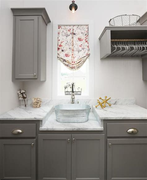 grey laundry room laundry room design decor photos pictures ideas inspiration paint colors and remodel