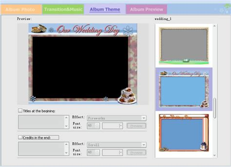 Wedding Album Maker by Wedding Album Maker Descargar