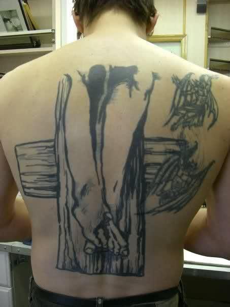 boondock saints tattoos designs ideas  meaning