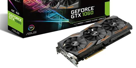 graphic card buyer s guide 2019 what to look for when