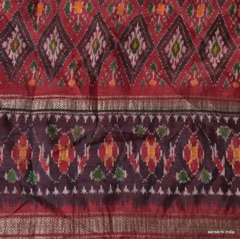 Dress Tenun Ikat Csm Motif Patola 17 best images about indian textiles designs on traditional ethnic dress and