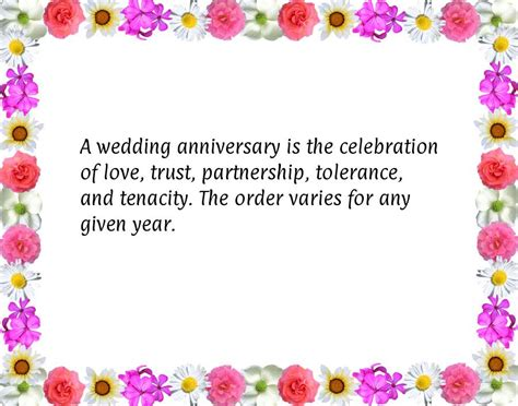Wedding Anniversary Wishes Sms To by Sms Anniversary