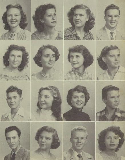 Hairstyle Classes In Tx by 17 Best Images About Class Of 1951 On Legends
