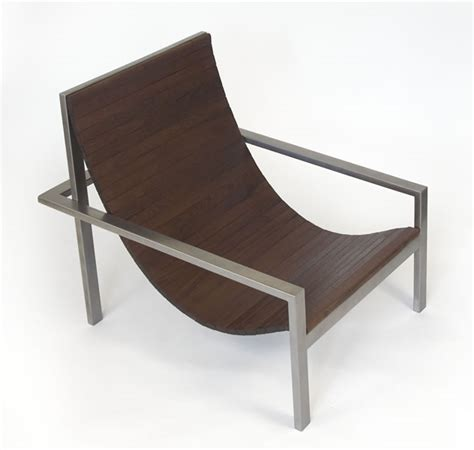 Steel Lounge Chair Design Ideas Laidman Fabrication Precision Metal Fabrication And Architectural Metalwork