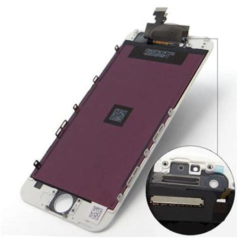 Lcd Iphone 6 Di Bali iphone 6 lcd touch screen and digitizer assembly white
