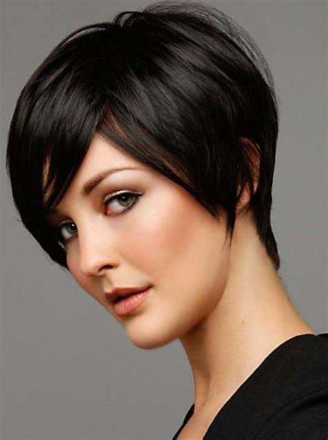 spring haircuts for thin hair 20 trendy short hairstyles spring and summer haircut