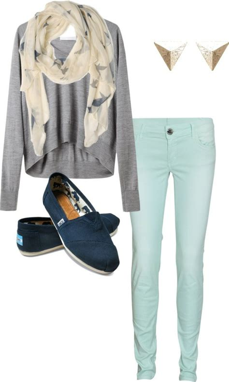 cute outfits for spring older women images pinterest autumn blue clothes cute image 635574 on favim com