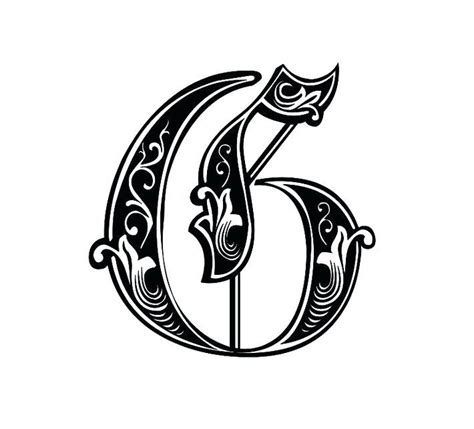 letter g tattoo designs 50 letter g designs ideas and templates