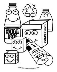recycling coloring pages recycling coloring pages for coloring home