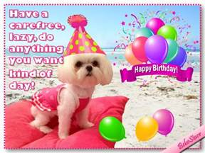 a carefree birthday free just for ecards greeting cards 123 greetings