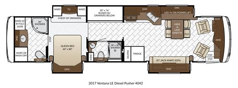 newmar rv floor plans 100 newmar rv floor plans newmar king aire rvs for
