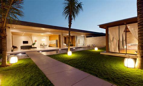 Private pool villas luxury villa resort seminyak one eleven bali