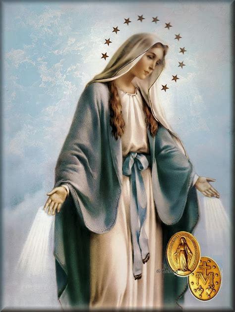 imagen virgen maria hd 174 gifs y fondos paz enla tormenta 174 virgen de la medalla