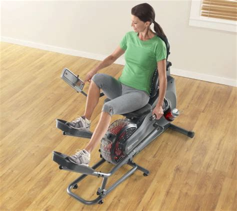 schwinn 520 reclined elliptical schwinn airdyne 520 recumbent elliptical trainer page 1