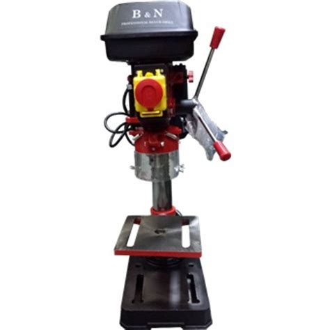 bench drill singapore b n professional bench drill press 350w bnd1301