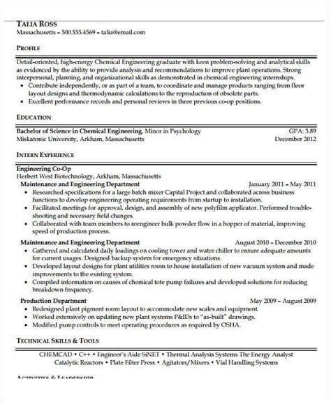 Freshers Resume Samples For Software Engineers by 8 Professional Fresher Resume Templates In Word Pdf