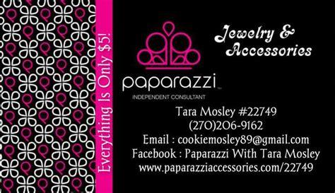paparazzi business card template 17 best images about paparazzi on studios