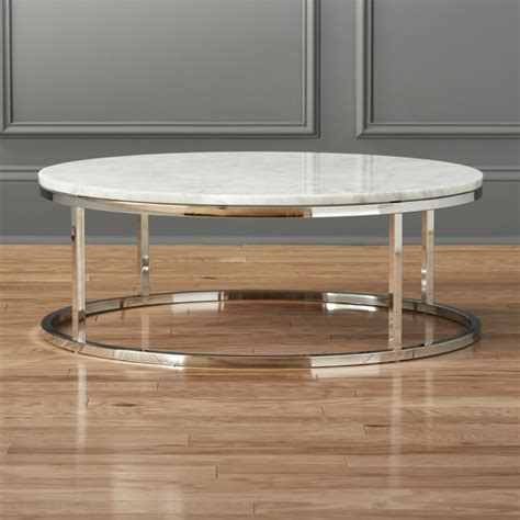 marble coffee table tops smart marble top coffee table cb2
