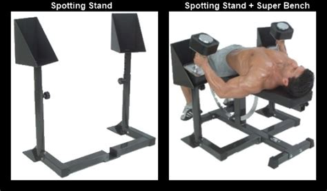 spotting dumbbell bench press ironmaster quick lock dumbbells review complete product