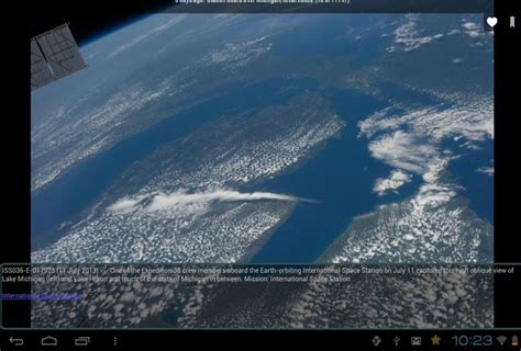 live iss image gallery iss live