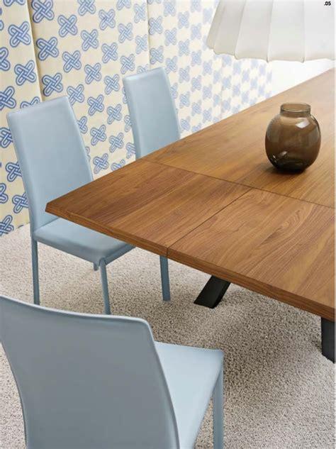 tavoli rettangolari allungabili in legno tavolo zoncolan rettangolari rettangolari allungabili