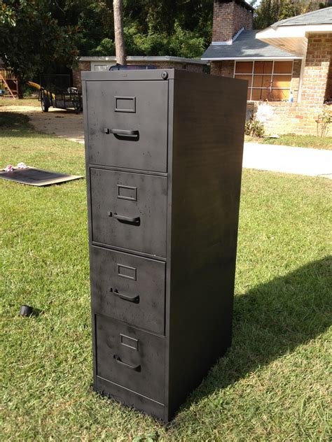 painting a file cabinet with chalk paint 27 simple chalk painted file cabinets yvotube