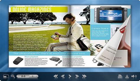imagenes crear pdf como crear una revista youtube newhairstylesformen2014 com