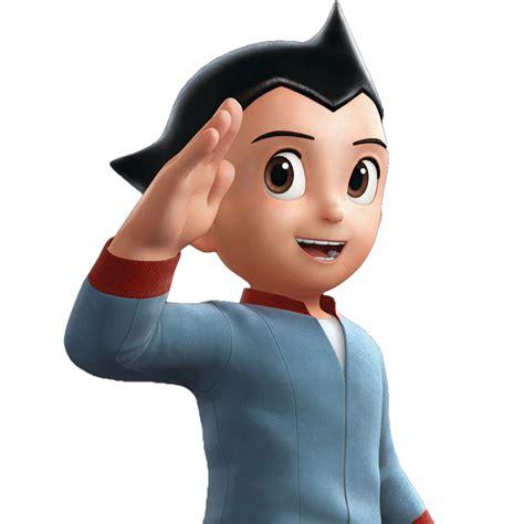 Raglan Astro Boy Astro Boy 07 astro boy by rahmad0199 on deviantart